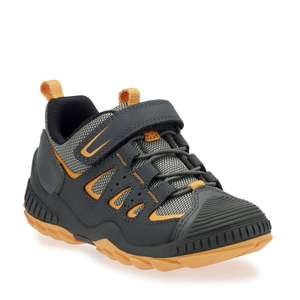 """Start-Rite boys shoes """"Charge"""" sizes 7 to 9.5 (small) for £13 (£2.99 delivery)"""