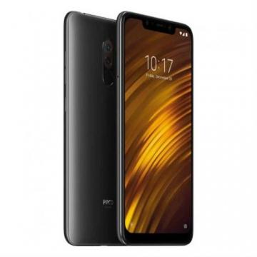 Xiaomi Pocophone F1 6GB/64GB Dual Sim SIM free Black at eGlobal Central for £227.99