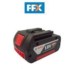 Bosch Professional 4Ah Battery £35.83 @ ebay / FFX