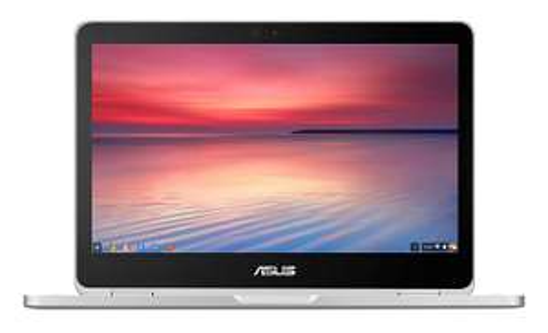 ASUS C302CA-GU010 360 Degrees Rotatable Full HD Touchscreen Chromebook £399 @ Amazon