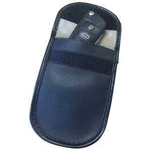 Streetwize Keyless Signal Blocker Key Pouch at Euro Car Parts for £2.44