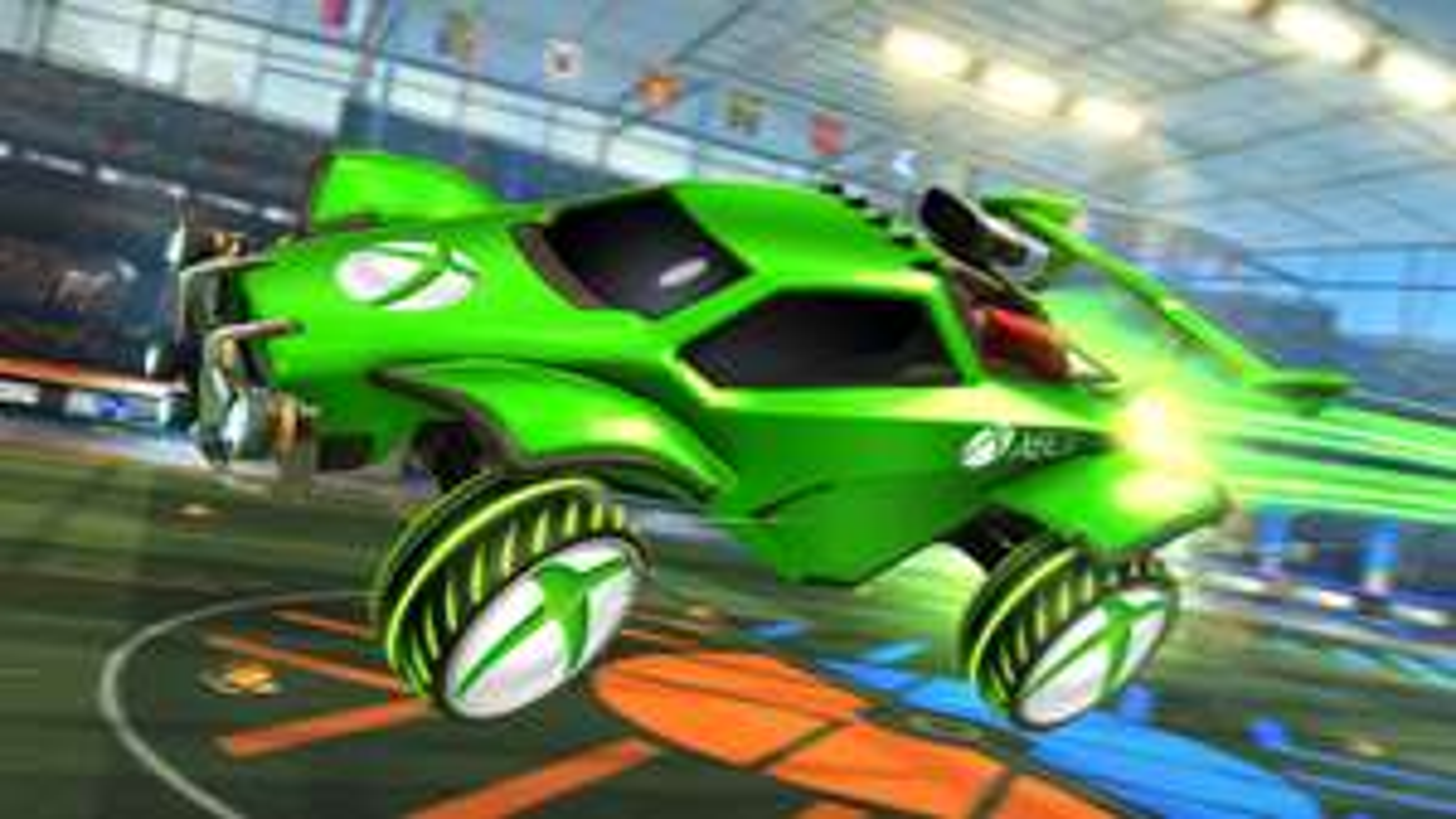 Rocket League Xbox Customization Pack - Free @ Xbox Store