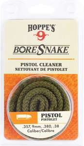 Hoppe's 24003 BoreSnake Pistol and Revolver Bore Cleaner.40.41 Caliber now £6.25 (Prime) + £4.49 (non Prime) at Amazon