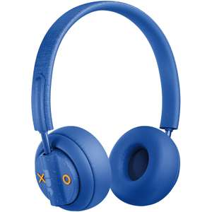 Jam Out There Active Noise Cancelling On-Ear Bluetooth Headphones instore at Tesco for £7.50