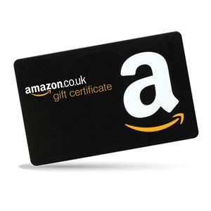 £10 Amazon credit with free 30 day Audible trial (new Audible members) @ Amazon (Prime)