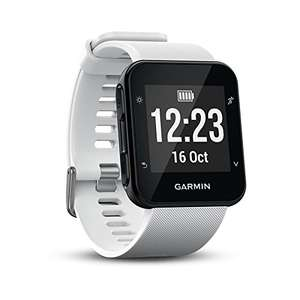 Garmin Forerunner 35 GPS Running Watch with Wrist-Based Heart Rate and Workouts