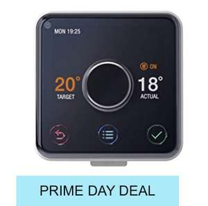 46% off Hive Thermostats for Amazon Prime Day