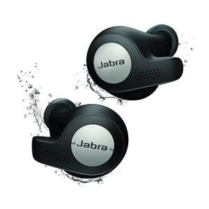 Jabra Eite Active 65t, Titanium Black (also available on Copper Blue & Red) at Amazon £118.99