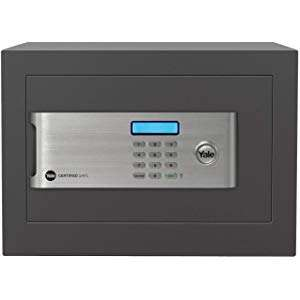 Up to 30% off selected Yale safes and locks @ Amazon Prime Day