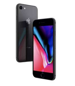 Apple iPhone 8 (64 GB) - Space Grey Prime Day deal £445