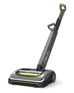 Gtech Mk2 AirRam Cordless Upright Vacuum Cleaner, 22 V, Grey £101.89 @ Amazon Warehouse - Prime Day Deal