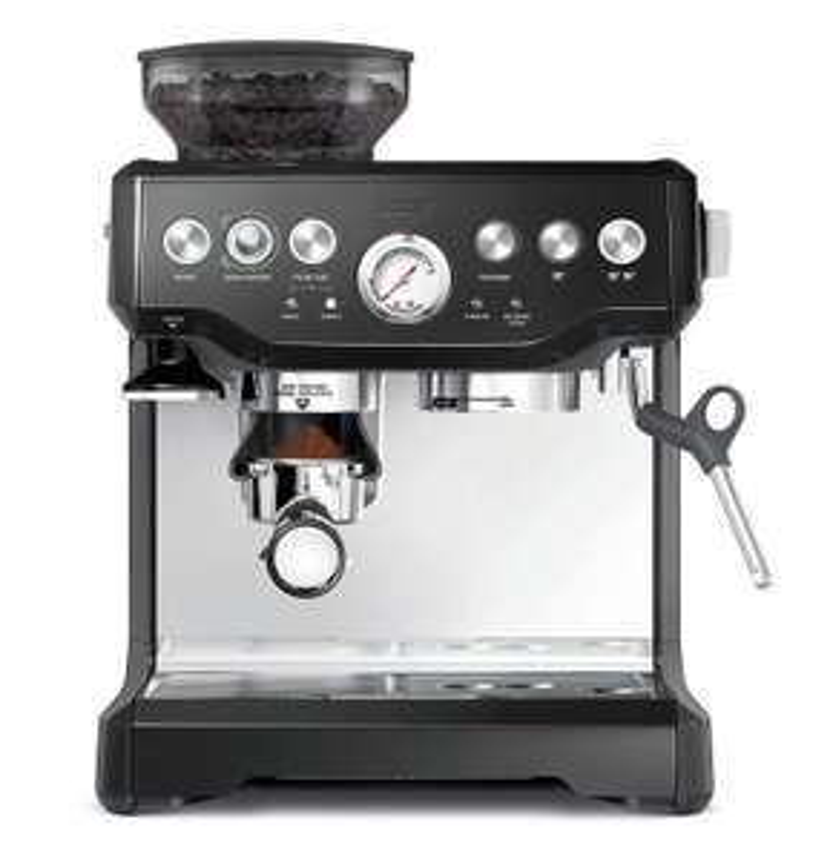 Sage SES875BKS Barista Express Coffee Machine £349.99 @ Amazon Prime Excl