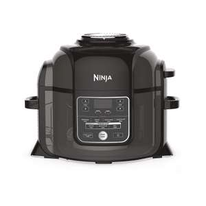 Ninja Foodi - Pressure cooker and Air Fryer in one £139.99 Amazon Prime Excl