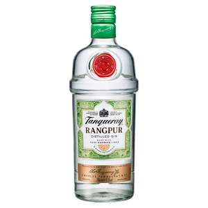 Tanqueray Rangpur 700ml for £14.40 at Amazon (Prime day)