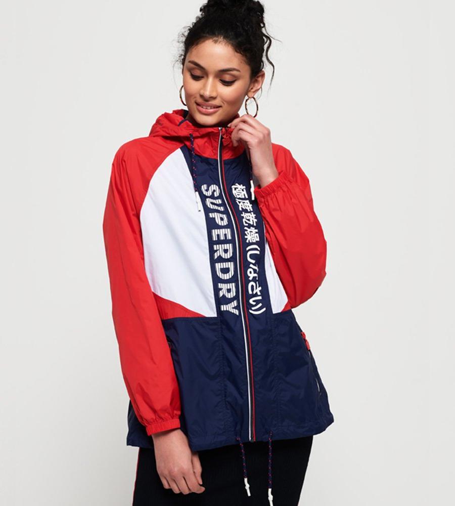 Spliced SD-Windbreaker Jacket £30 @ Superdry