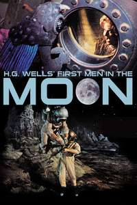 First Men in the Moon (HD) £2.99 @ iTunes