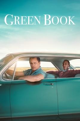 Green Book 4K - £7.99 - iTunes