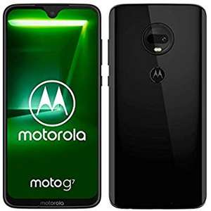 motorola moto g7 UK Sim-Free Smartphone 64gb (Dual SIM) £179.99 delivered Amazon Prime Excl