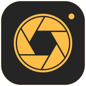 Manual Camera : DSLR Camera Professional Android App - Was £3.99 Now Free @ Google Play
