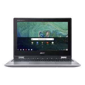 Refurb Acer Spin 11Chromebook - £159.97 @ Laptops Direct