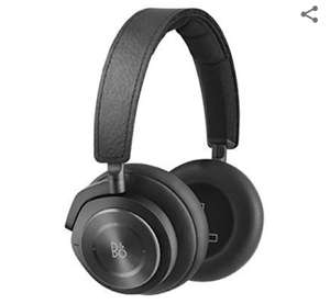 Bang & Olufsen Beoplay H9i Wireless Bluetooth Over-Ear Headphones with Active Noise Cancellation £225 @ amazon (Prime exclusive)