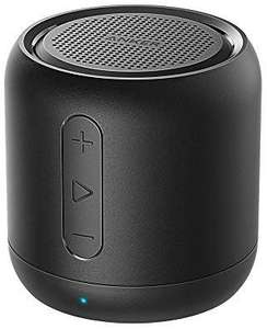 Anker SoundCore mini Bluetooth Speaker £14.99 Sold by AnkerDirect and Fulfilled by Amazon Prime Excl