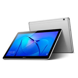 """Huawei MediaPad T3 10"""" Tablet - Quad-core 1.4GHz, RAM 2GB, ROM 16GB, IPS-Display - £99 with voucher @ Amazon"""