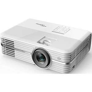 Optoma UHD300x 4K projector (Used - Like New) £575 @ Amazon Warehouse  Amazon Prime Excl