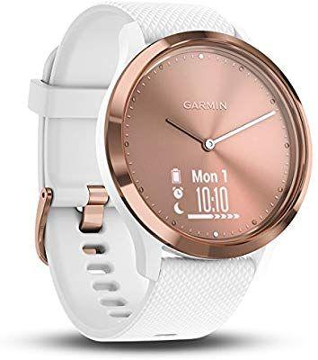 Garmin Vivomove HR Hybrid Smart Watch (Various Colours) £114.99 Amazon