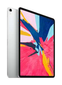 Apple iPad Pro (12.9-inch, Wi-Fi, 256GB) - Silver (Latest Model) £962 @ Amazon (Prime Exclusive Deal Of The Day)