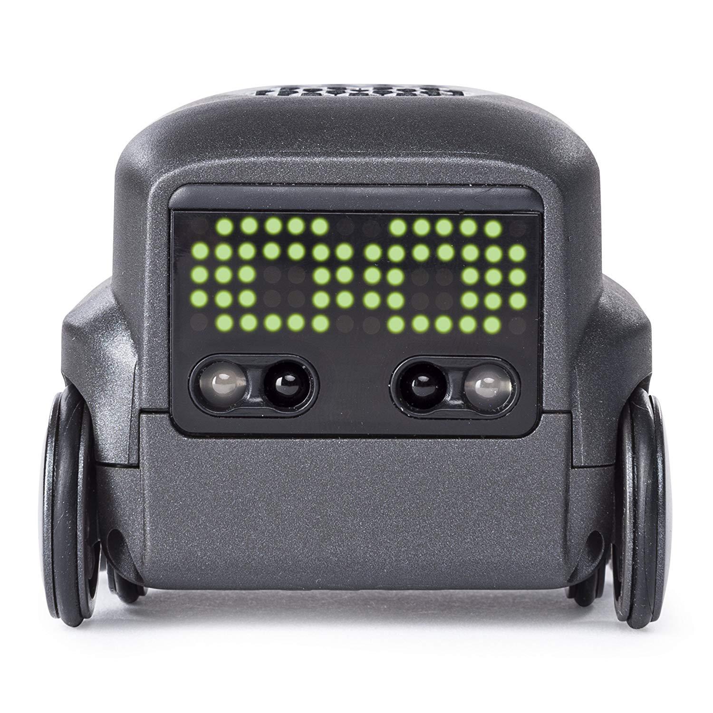 Boxer Robot — Interactive AI Robot Toy only £24.99 @ Amazon.co.uk