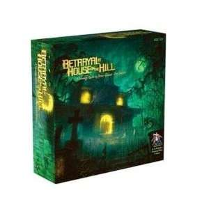 Betrayal at House on the Hill £31.95 @ Chaos Cards