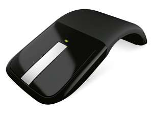 Microsoft Arc Touch Bluetooth Mouse - USED: LIKE NEW  £22.06 with Amazon PRIME (£27.58 without)