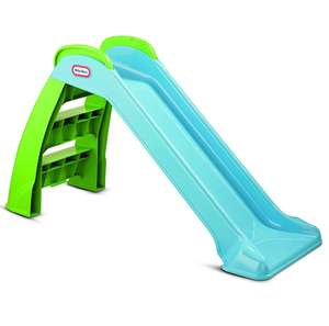 Little Tikes First Slide (Blue/ Green) £19.99 delivered for prime members @ Amazon