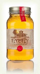 Firefly Apple Pie Moonshine 75cl, 30.1% abv, £13.49 DOTD at Amazon (Prime)