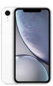 Amazon Prime Special - iPhone XR (128 GB) All Colours (ex.Black) - £679