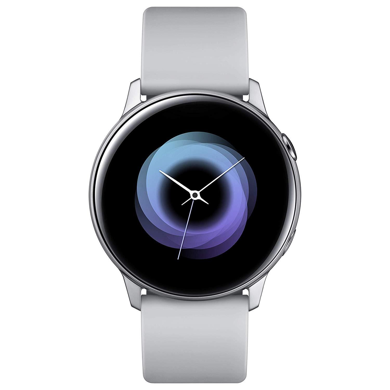 Samsung Galaxy Watch Active £169 w/checkout voucher @ Amazon (Prime exclusive)