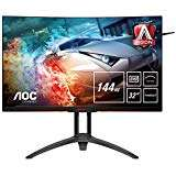 """AOC AG322QC4 31.5"""" Curved Monitor (Used - Very Good) £284 @ Amazon Warehouse (£354.14 Non-prime)"""