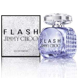 Jimmy Choo Flash Eau De Parfum 100ml Spray £26.35 delivered for Prime members @ Amazon