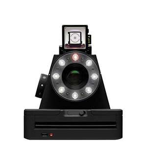 Impossible 009001 I-1 Instant Camera - Black - £49.99 Sold by SmartSalesUK and Fulfilled by Amazon