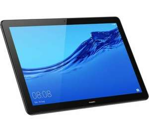 HUAWEI MediaPad T5 - 10.1 32GB + 3GB Ram, Octa core CPU (up to  2.36GHz)  (Open - never used 12mths warranty - £119.99 @ Ebay / techsave2006
