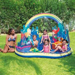 Summer Waves Treasure Playcentre now only £15.56 in store at Costco Glasgow