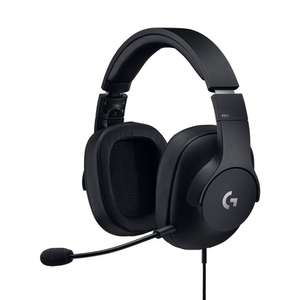 Logitech G Pro Gaming Headset now £55.23 delivered with Prime at Amazon