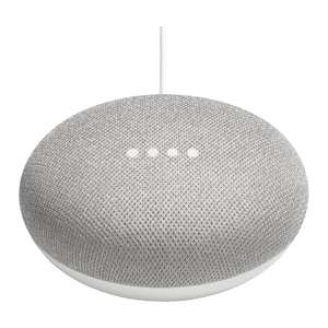 2 x Google Mini for £40 - Free next day delivery at Currys - UK Plugs