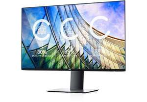 Dell UltraSharp 27 Monitor: U2719D With code and free delivery £331.80 @ Dell