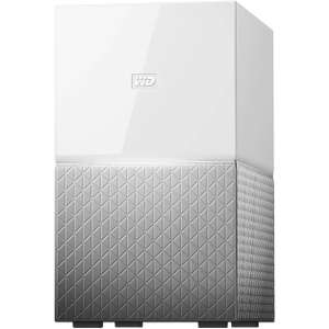 WD 20 TB My Cloud Home Duo Dual-Drive Personal Cloud £370.99 @ Amazon (Prime exclusive)