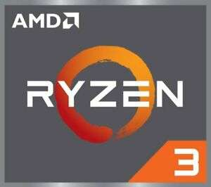 AMD Ryzen 3 3200G AM4 Processor with Radeon Vega 8 Graphics - £87.53 from Ebuyer ebay outlet