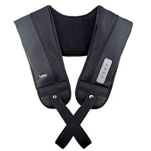 Sable Neck and Shoulder Massager - Traditional Tapping Massage with 5 Modes / 8 Intensities £19.99 del. @ Amazon / Sunvalleytek-UK