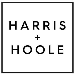 "Any drink free at Harris & Hoole cafes when you use code ""HARRISFREEBIE"" in the app e.g. coffees"