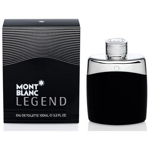 Mont Blanc Legend 100ml EDT Spray £27.16 delivered w/code @ Perfume Shop Direct / eBay